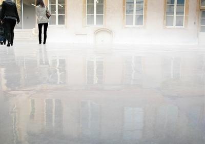 Ausstellung in Metz, 2010