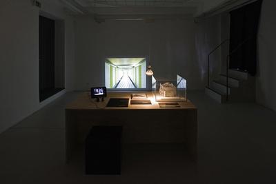 """Ausstellung """"konstantmodern"""" im aut"""