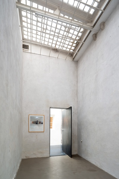 Karls kleiner Raum für Kunst, Innsbruck