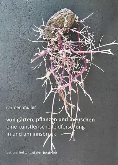 Cover des Ausstellungskatalogs