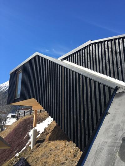 Wohnhaus G, Tirol