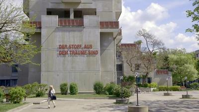 einzueins architektur, Wohnprojekt Wien, 2014