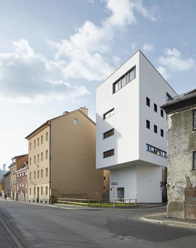 Mentlvilla, Innsbruck
