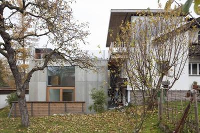 Atelierhaus Schletterer, Kufstein