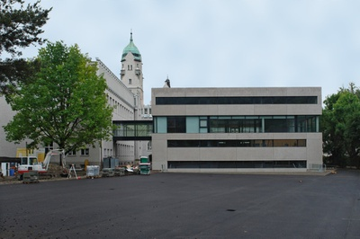 BHAK/BHAS, Innsbruck