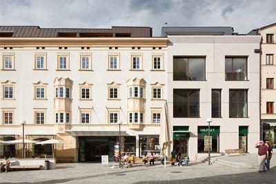Stadterweiterung, Kufstein