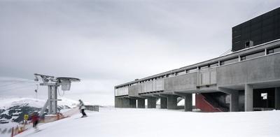 Ahornbahn und Freiraum Ahorn, Mayrhofen