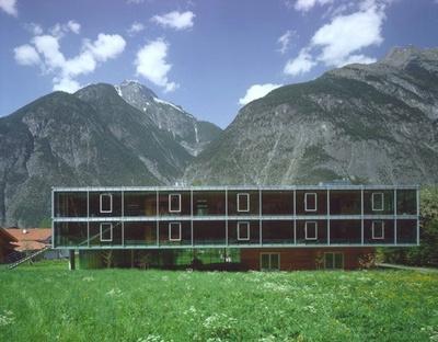 Altenpflegeheim Zams