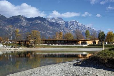 Restaurant deck47, Innsbruck