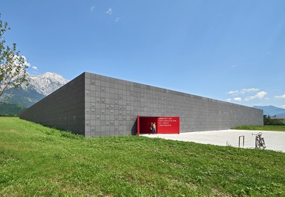 Sammlungs- und Forschungszentrum der Tiroler Landesmuseen, Hall i. T.