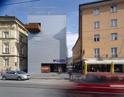 Sporthaus Okay, Innsbruck