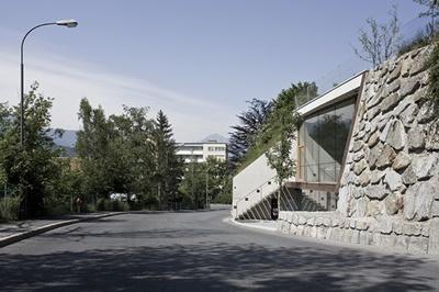 Büro Daniel Fügenschuh, Innsbruck