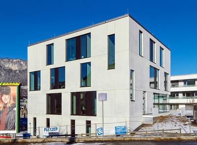 Krankenpflegeschule St. Johann in Tirol
